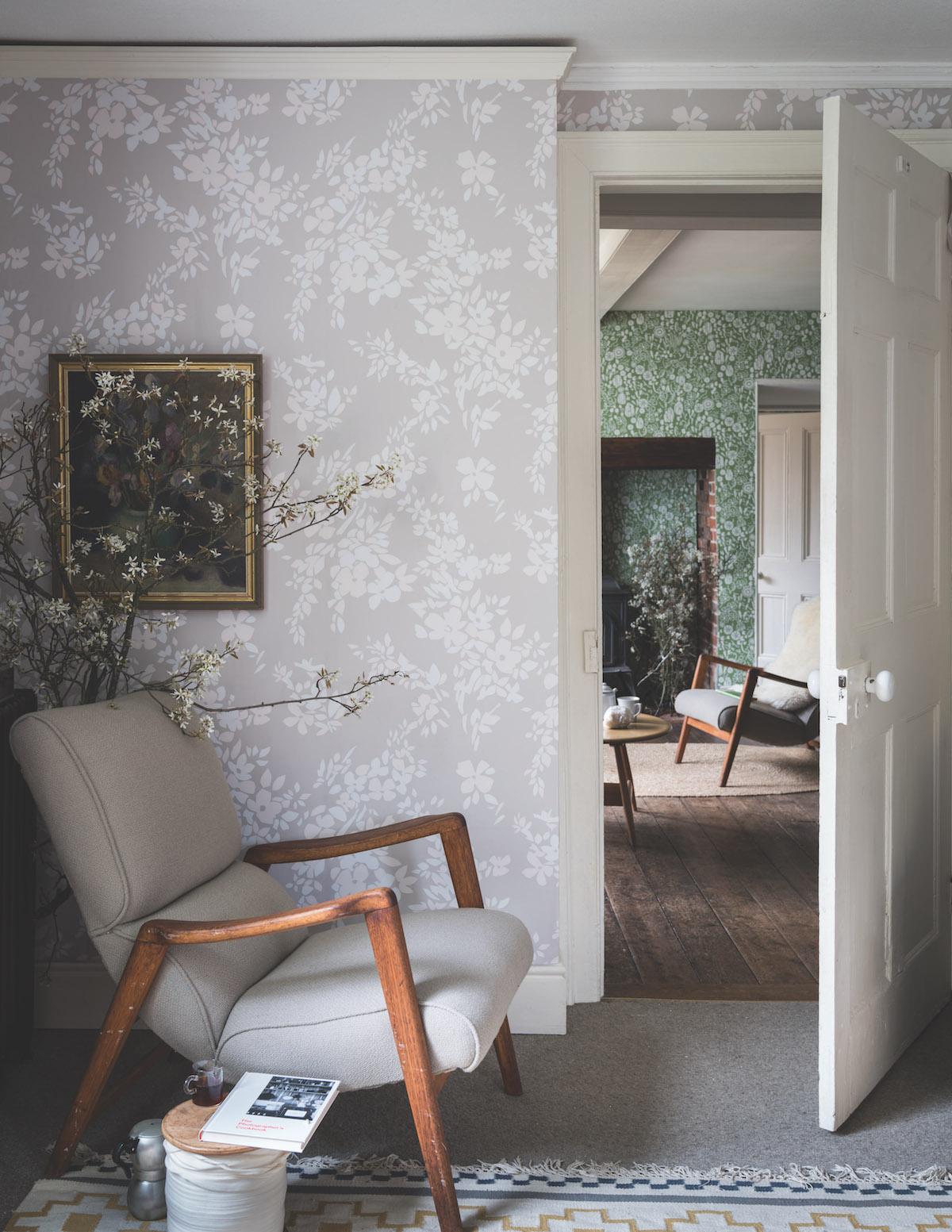 journelles maison die sch nsten interior trends f r den. Black Bedroom Furniture Sets. Home Design Ideas