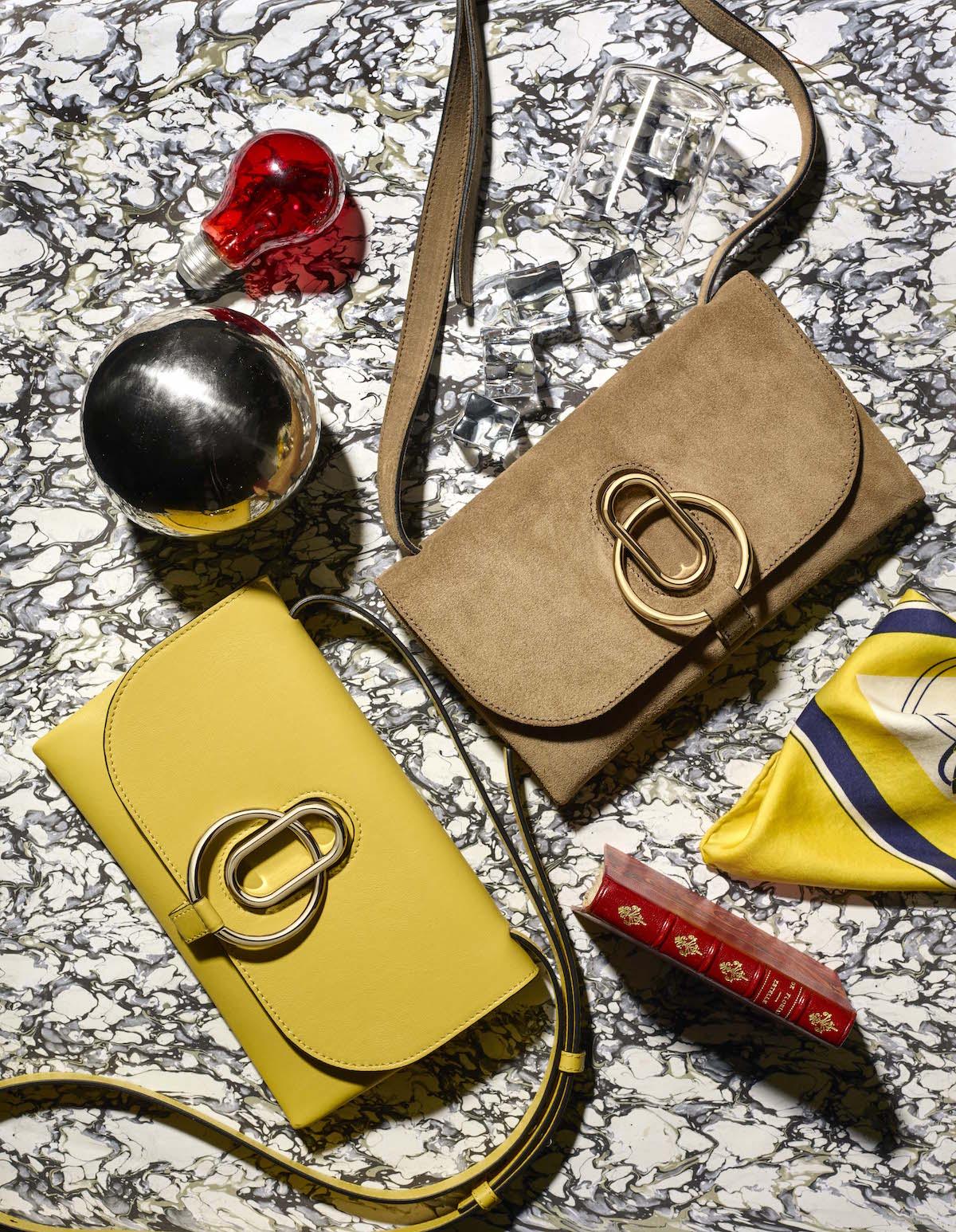 3b0921c6a38e2 Möglicherweise erreichen deine Handtaschen auch einmal den It-Bag-Status  oder werden sogar zu Klassikern. Was glaubst du
