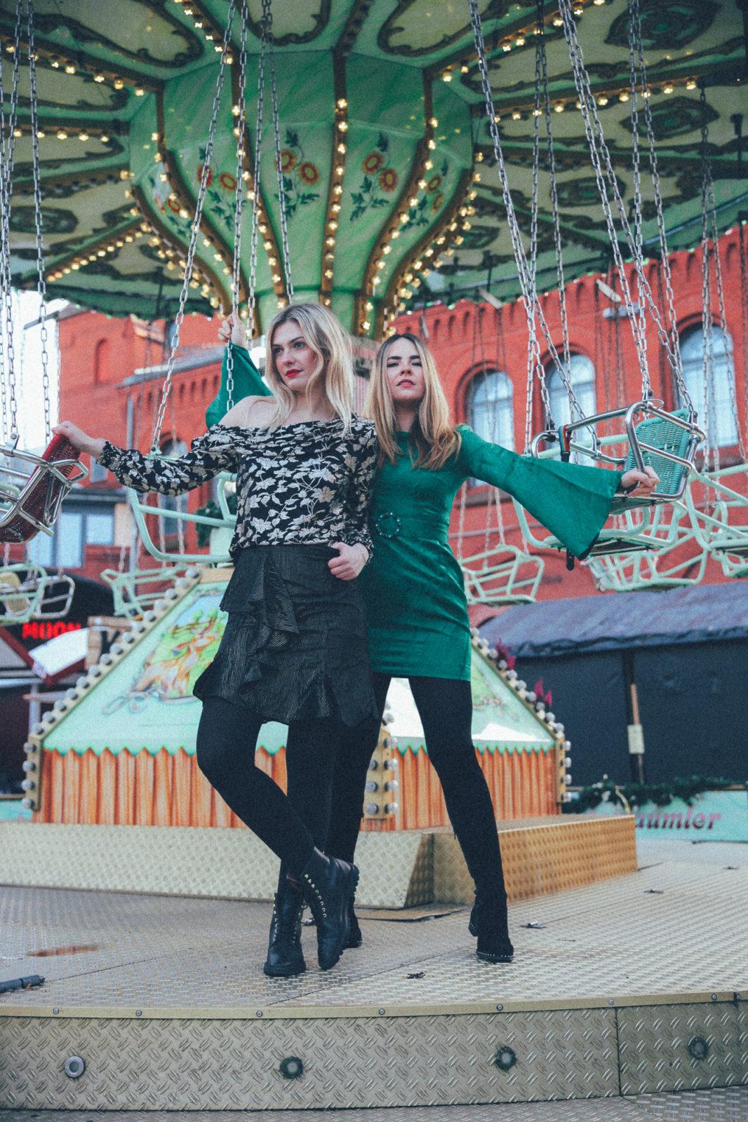 Journelles Gift Special No.18 – Ein Outfit von Mint & Berry im Wert ...