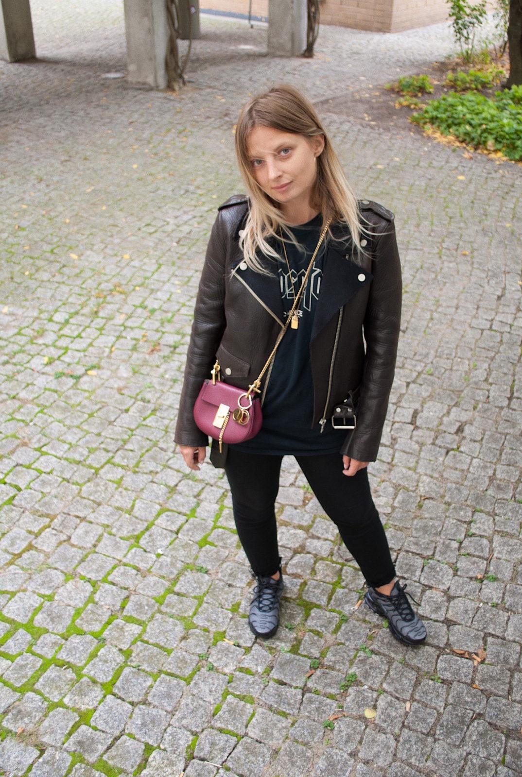 JOURgarderobe: Closet Diary mit Denitza Margova