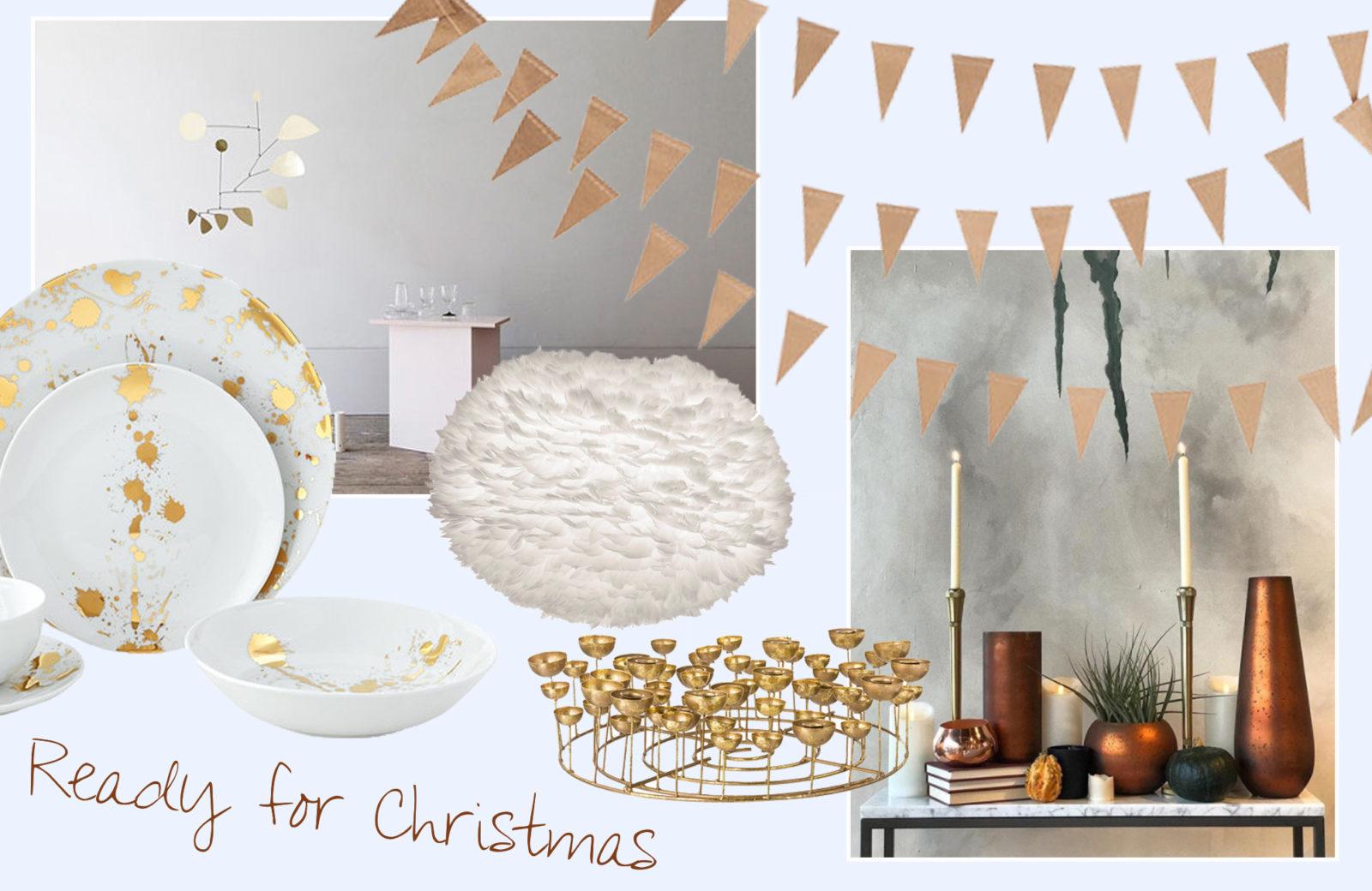 journelles maison 5 ideen f r die perfekte weihnachtsdekoration journelles. Black Bedroom Furniture Sets. Home Design Ideas
