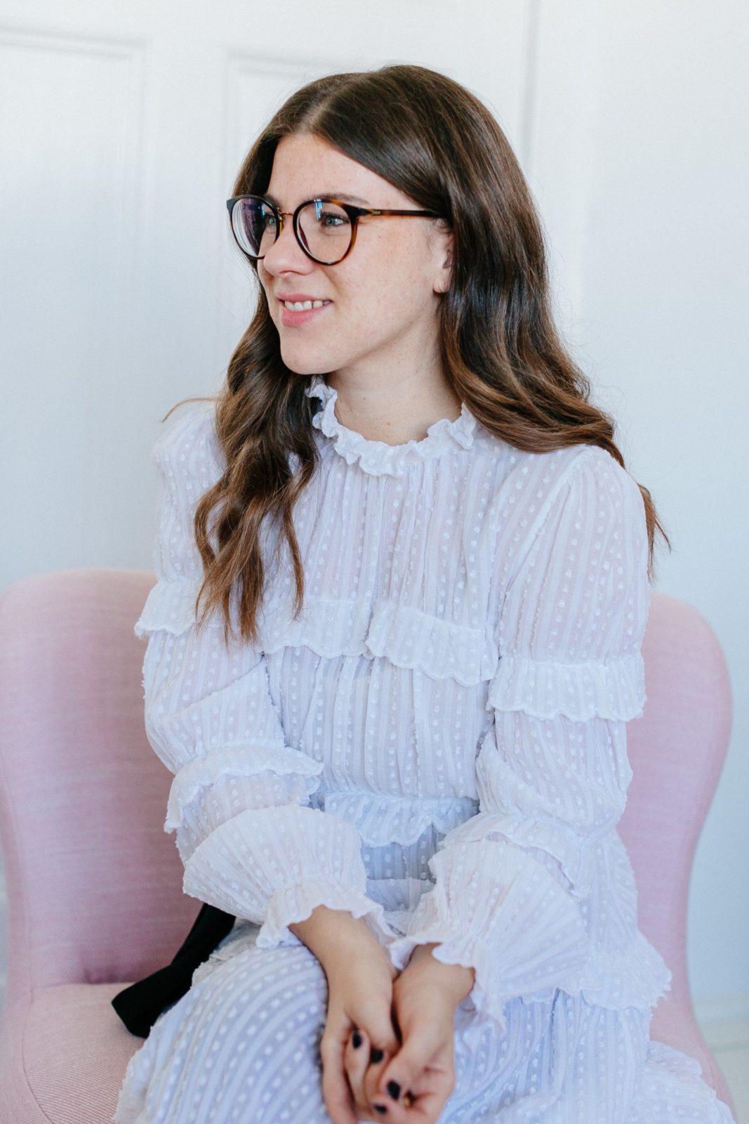 Team Journelles hat den Durchblick: Mit Vogue Eyewear zur perfekten ...