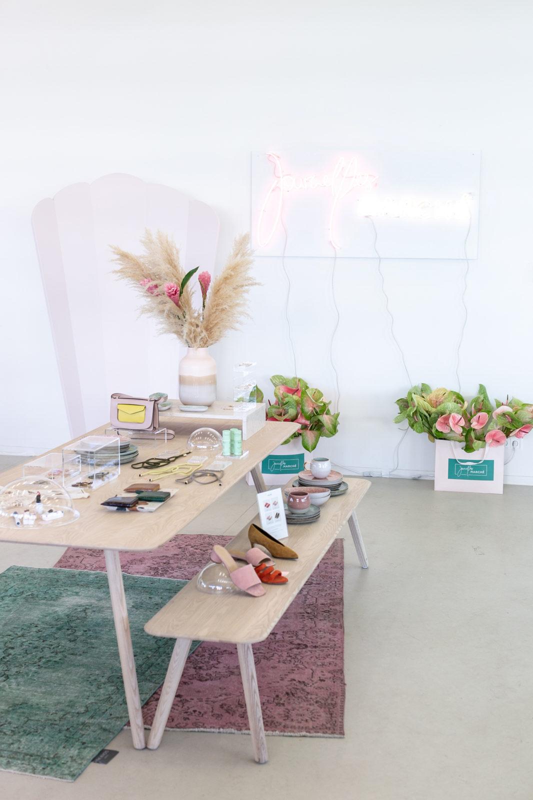 Interior Trend Deko Highlights Setzen Mit Pampasgras Journelles
