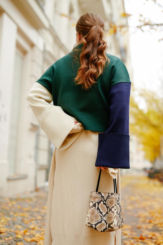 Ein Outfit von Mytheresa im Wert von 1200 Euro shoppen