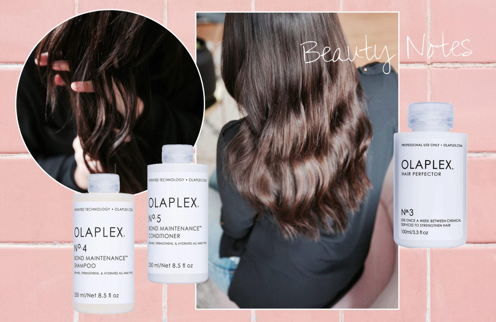 Lange dicke haare farben
