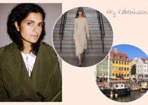 Hej Kopenhagen! Leyla Piedayesh von Lala Berlin über ihre Kollektion und Hotspots in der dänischen Haupstadt