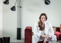 """""""Es geht nicht um mein Ego, es geht immer um das Projekt"""" – Ein Portrait über Architektin Ester Bruzkus"""