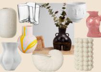 TOP9: Die schönsten Vasen