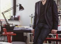 """""""Dem Handwerk haftet eine gewisse Romantik an, mit der ich nichts anfangen kann"""" – Im Interview mit Konstantin Grcic, Industriedesigner"""