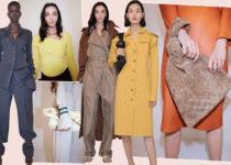 Bereit für das neue OldCeline: Bottega Veneta Pre-Spring 2020