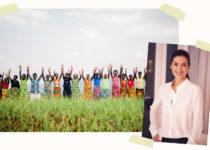 """""""Gesellschaftliche Veränderungen für Frauen sind in unserer Geschichte immer von Frauen ausgegangen"""" – Interview mit Preeti Malkani von Women for Women International in Deutschland"""