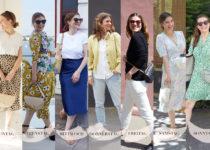 Closet Diary mit Hanna Schumi, Bloggerin