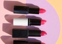 Unser großer Lippenstift-Guide: Die schönsten Farben fürs ganze Jahr