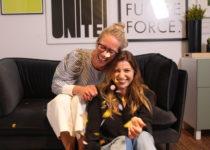 """""""Medien und Journalismus befinden sich ohnehin im starken Wandel"""" – Susann und Nora von Edition F über ihren Achterbahn-Podcast"""