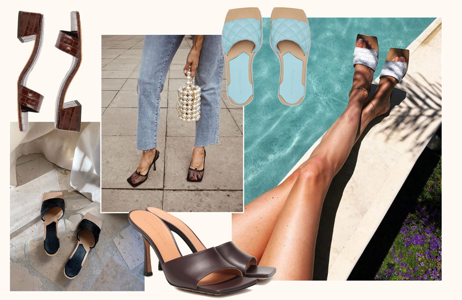 premium selection ac4bf 33e44 Shopping! Bottega Veneta, Daniel Lee und der Instagram-Schuh ...