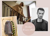 Was wir diesen Herbst tragen? Buyers Interview mit Daniel Marker von der KaDeWe Group