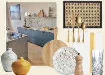 Journelles Maison: Mit diesen Accessoires verpassen wir unserer Küche ein kleines Makeover