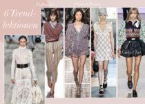 Spotlight auf die #PFW Sommersaison 2020: Die schönsten Trends aus Paris
