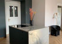 Wohnungskolumne: Meine Kitchen Story – So planten wir unsere Traumküche mit dem Marmorcenter (Teil2)