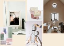 Tines Interior Highlights