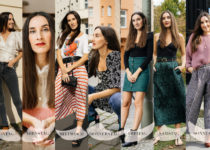 Closet Diary mit Mirna Funk, Autorin und Journalistin
