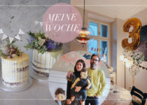 Meine Woche: Der Geburtstagsmarathon