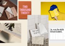 Die schönsten Taschenkalender für 2020