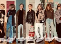 Closet Diary mit Danaja Vegelj, Head of Brand