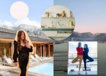 Meine Wochen: Im Susanne Kaufmann Spa und Weihnachtstrubel