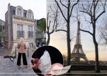 Closet Diary Paris Edition mit Freelance Stylistin Victoria Steiner
