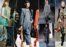 Highlights der Berliner Fashion Week AW 20/21: William Fan, Lou de Bètoly, Odeeh