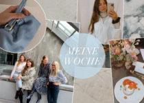 Meine Wochen im Februar: Beauty-Routine, Shopping-Listen und jeden Tag ein Outfit!