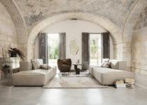 Die neue organische Formensprache im Interior Design und die Sommerkollektion von ferm LIVING