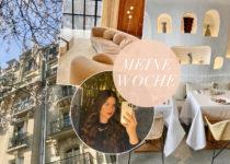 Meine Wochen und ein kleiner Paris-Guide