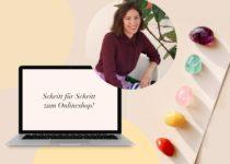 Jetzt schnell umstellen: Von der stationären Boutique zum Onlineshop mit Tina Mia Weidmann