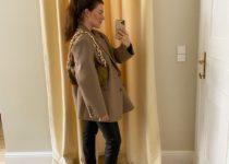 Stay home stay chic und 5 Looks mit der neuen Bottega Veneta Chain Pouch