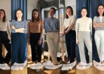 Closet Diary Quarantäne-Edition mit Modedesignerin Hanna Fiedler