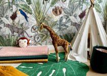 Roomtour durch unsere Kinderzimmer! Plus 15% off bei Kyddo und ein exklusives Gewinnspiel!