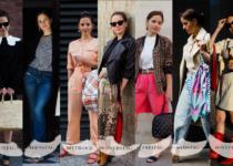 Closet Diary mit Moderedakteurin Ina Reuter
