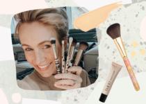 Goodbye Augenringe: Die Tricks von Beauty-Expertin und Unternehmerin Miriam Jacks