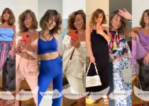Closet Diary mit Gesina Demes, Social Media Managerin