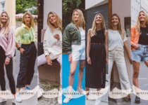 Closet Diary mit Personal Trainerin Theresa Licht