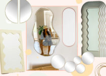 Mirror mirror! Interior-Trend besondere Spiegel: Das sind die schönsten Selfie-Spiegel