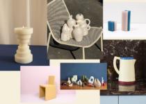 Tine Interior Highlights im August: Die schönsten Kerzen und (Frauenkörper-)Keramik!