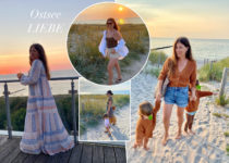 Travel Lookbook #2: Jessies Outfits von der Ostsee