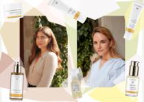 Naturkosmetik: Jessie und Charlotte testen die ganzheitliche Gesichtsbehandlung von Dr. Hauschka