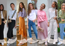 Closet Diary mit Marie Nitsche, Brand Communication bei L'Oréal Paris