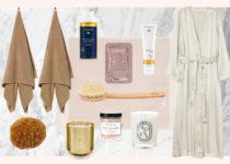 Badezimmer-Rituale: Einfach mal einen Spa-Tag zuhause einlegen!