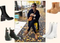 Nach diesem Artikel wollt ihr Gummistiefel tragen, versprochen!
