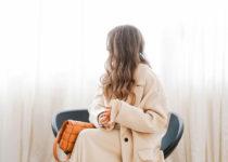 Mantel-Liebe: Meine neuen Winter-Looks von Mytheresa